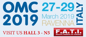 Visit us at OMC 2019